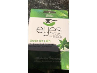 ToGoSpa Under Eye Collagen Gel Pads- 10 Packs - 30 Pair - Image 3