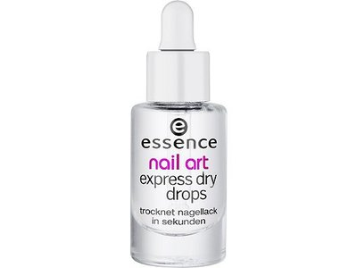 Essence Nail Art Express Dry Drops, 0.27 oz