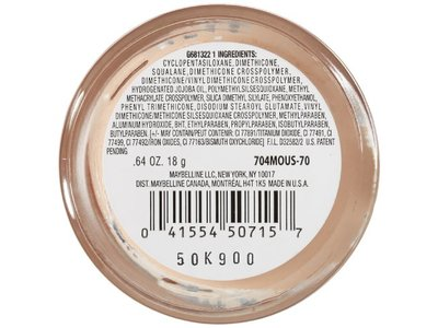 Maybelline New York Dream Matte Mousse Foundation, Pure Beige, 0.64 Ounce - Image 6