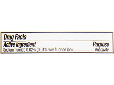 Listerine Total Care Zero, Fresh Mint, 500ml, (Pack of 6) - Image 3