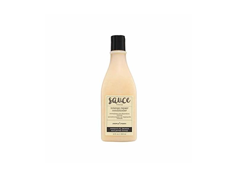 Sauce Beauty Coconut Cream Intense Repair Conditioner