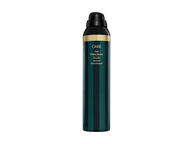ORIBE Curl Shaping Mousse, 5.7 oz