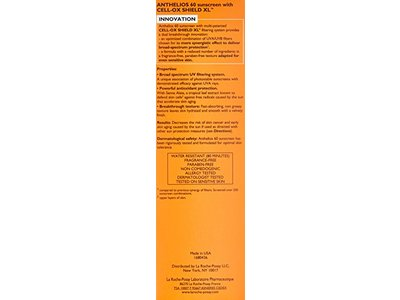 Anthelios SPF 60 Melt-In Sunscreen - Image 8