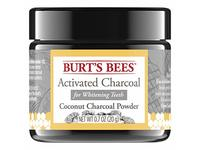 Burt's Bees Activated Coconut Charcoal Powder, Natural Flavor for Teeth Whitening, 20g - Image 2