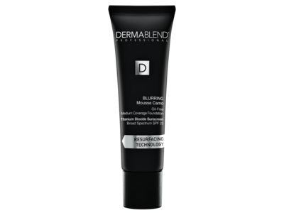 Dermablend Blurring Mousse 0c Ivory