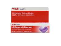 CVS Health Ichthammol Ointment, 1 oz - Image 2