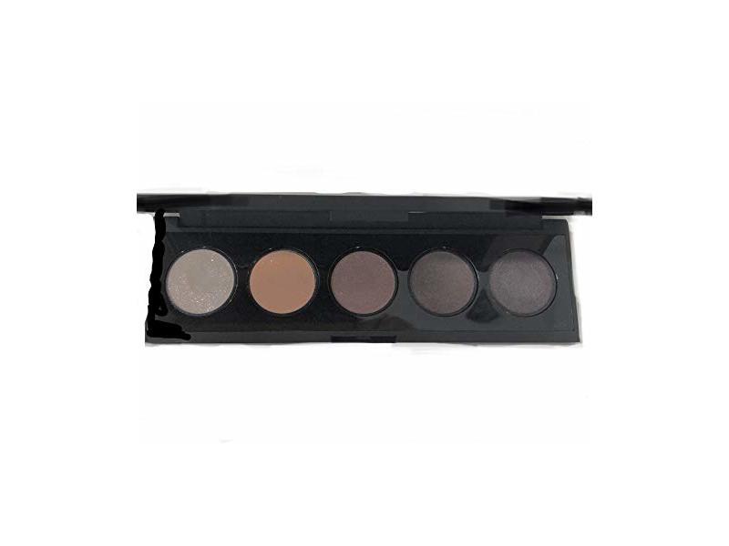 barMineral Bounce & Blur Eye Shadow Palette-Dawn