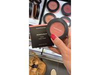 bareMineral Bounce & Blur Blush-Mauve Sunrise - Image 3