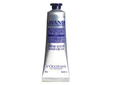 L'Occitane En Provence Hand Cream, Lavender Harvest, 1 oz