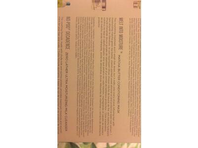 DevaCurl Melt Into Moisture, Matcha Butter Conditioning Mask, 2.7 oz - Image 4