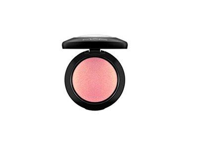 MAC Mineralize Blush, Petal Power, 0.10 oz/3.2 g