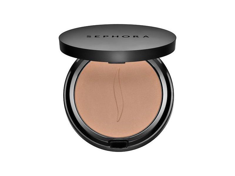 Sephora Collection Matte Perfection Powder Foundation, 20 Neutral Beige, 0.264 oz