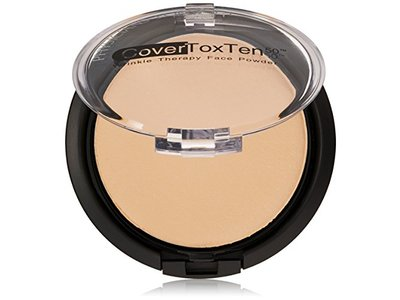 Physicians Formula Covertoxten Wrinkle Therapy Face Powder, Translucent Light, 0.3-Ounces - Image 1