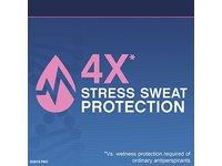 Secret Clinical Strength Deodorant and Antiperspirant for Women, Invisible Solid, Ooh La La Lavender, 2.6 oz - Image 6