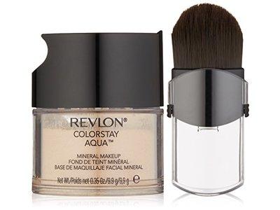 Revlon Colorstay Aqua Mineral Makeup, Medium, 0.35 Ounce