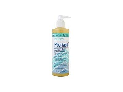 Home Health Psoriasil Medical Body Wash -- 8 fl oz