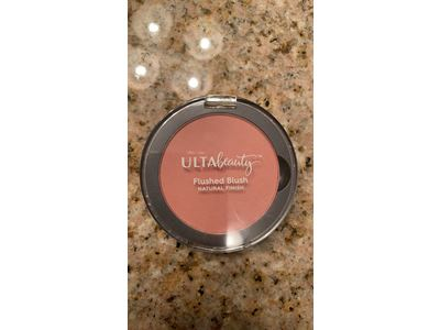 Ulta Flushed Blush, Cotton Candy, 0.13 oz - Image 4