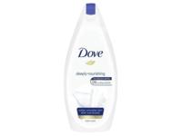 Dove Deeply Nourishing Body Wash, 225 mL - Image 2