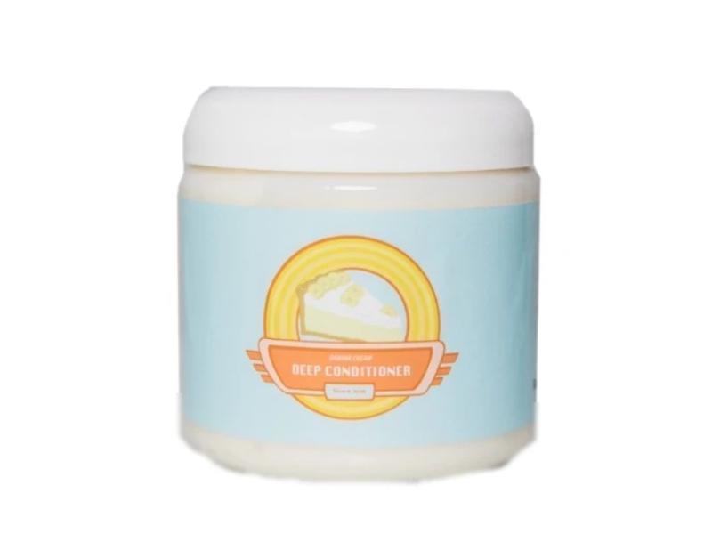 Ecoslay Banana Cream Deep Conditioner, 16 oz