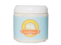 Ecoslay Banana Cream Deep Conditioner, 16 oz - Image 2