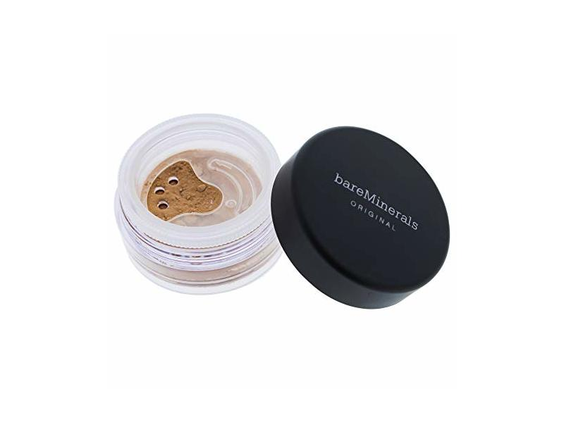 bareMinerals Original Loose Powder Foundation SPF15, N20 Medium Beige, 8 g/0.28 oz
