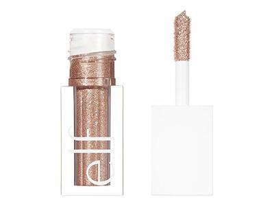 e.l.f, Liquid Glitter Eyeshadow, Flirty Birdy, 1.0 fl oz (30 mL)