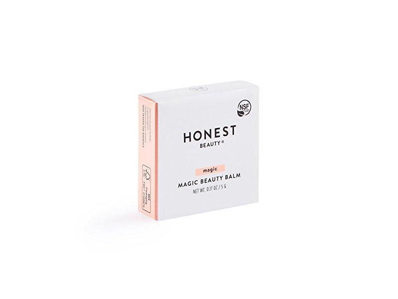 Honest Beauty Magic Balm, Magic, 0.17 oz