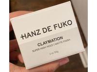 Hanz De Fuko Claymation, 2 oz / 56 g - Image 3