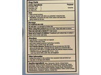 CVS Health AM Moisturizing Facial Lotion For Normal to Dry Skin SPF 30 - Image 7