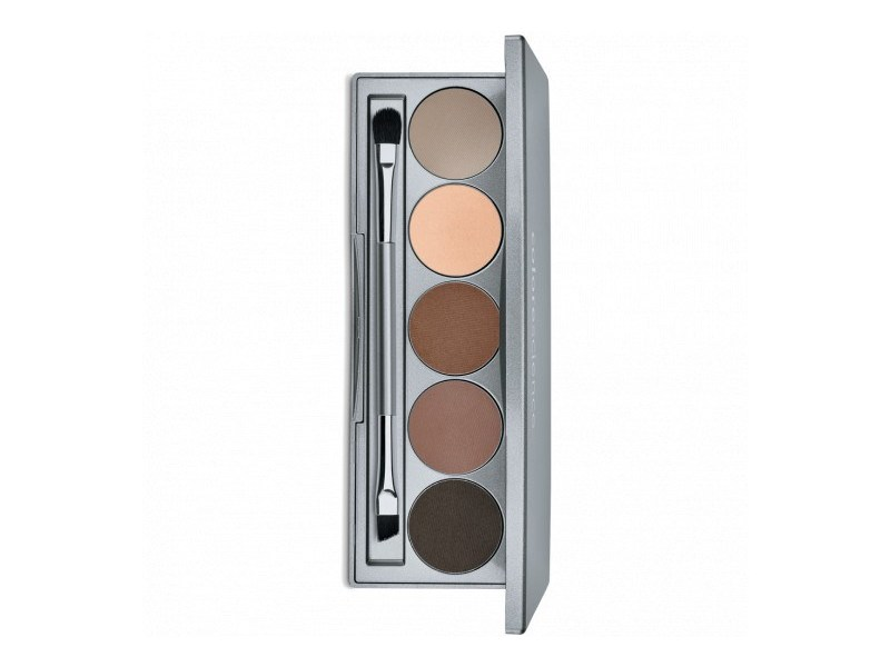 Colorescience Eye & Brow Palette, Net Wt. 9.5 g / 0.33 oz