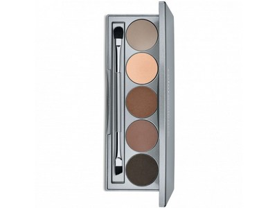 Colorescience Eye & Brow Palette, Net Wt. 9.5 g / 0.33 oz - Image 1