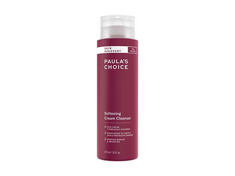 Paula's Choice Softening Cream Cleanser, 16 fl oz