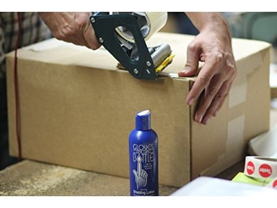 Gloves in a Bottle Shielding Lotion,+ SPF 15, 8oz. - Image 6