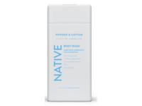 Native Body Wash, Powder And Cotton, 11.5 fl oz - Image 2