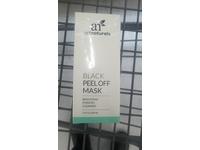 Art Naturals Black Peel Off Mask, 2.4 fl oz - Image 3