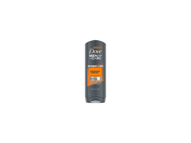 Dove Men+Care Endurance & Comfort Body Wash