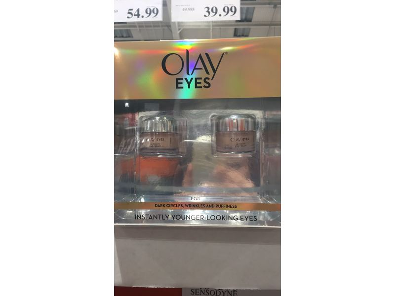 Olay Eyes Ultimate Eye Cream, 0.4 oz