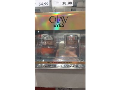 Olay Eyes Ultimate Eye Cream, 0.4 oz - Image 1
