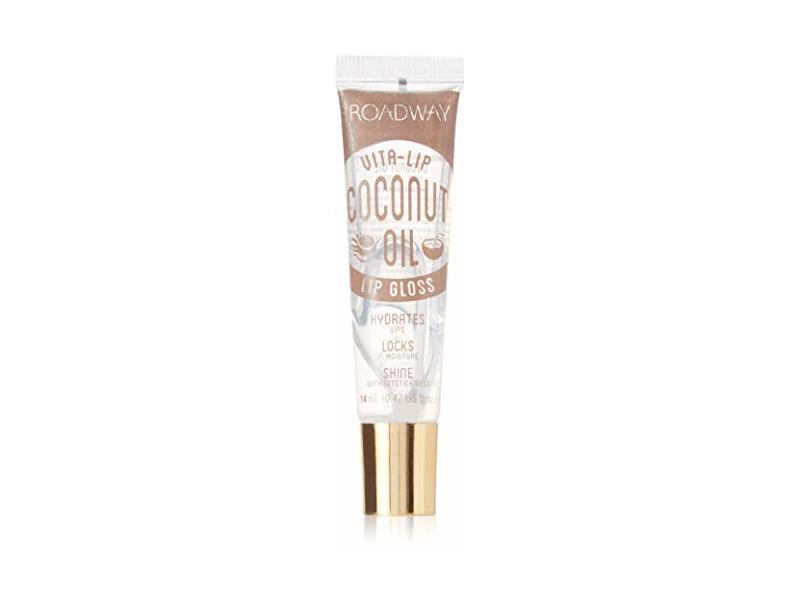 Broadway Vita-Lip Clear Lip Gloss 0.47oz/14ml