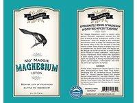 Mo' Maggie Magnesium Lotion, 8 fl. oz. - Image 11