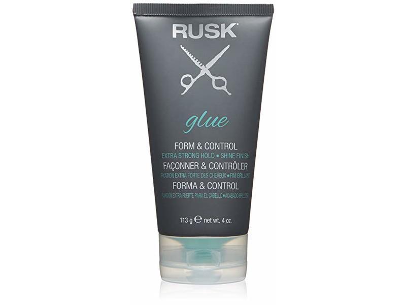 Rusk Glue Gel, 4 fl oz