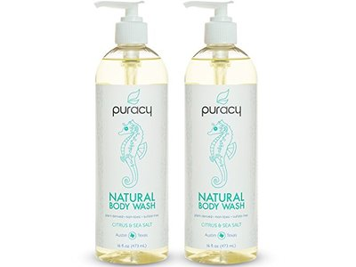Puracy Brand Allergy Free Rated Skin Products And Ingredients