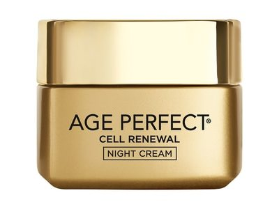 L'Oreal Paris Age Perfect Cell Renewal Night Cream