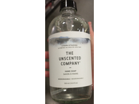 The Unscented Company Hand Soap, 16.9 fl oz/500 ml - Image 3