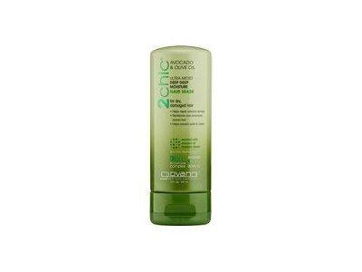 Giovanni Hair Mask 2chic, Avocado & Olive Oil, 5 fl oz