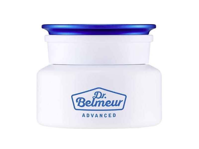 The Face Shop Dr. Belmeur Advanced Cica Recovery Cream, 1.69 fl oz / 50 ml