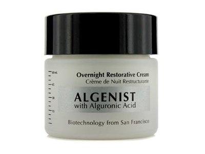 Algenist Overnight Restorative Cream, 2 fl oz