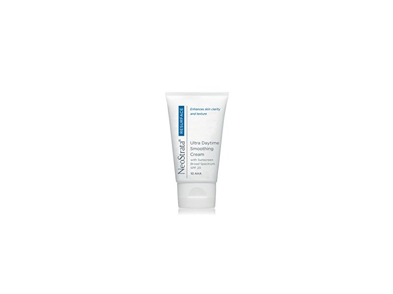 NeoStrata Ultra Daytime SPF 20 Smoothing Cream, 1.4 Ounce