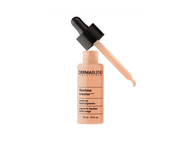DermaBlend Flawless Creator Foundation Drops, 35W, 1 fl oz