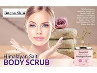 Buena Skin Himalayan Scrub, 12 oz (340 g) - Image 5